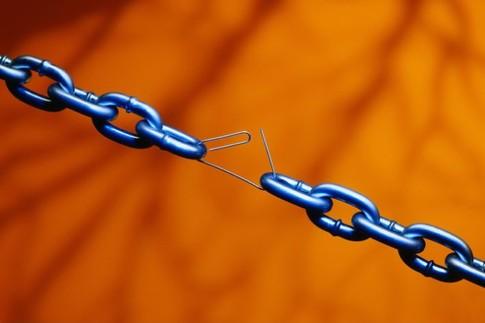 Ресурсная проницаемость — управление цепями поставок
