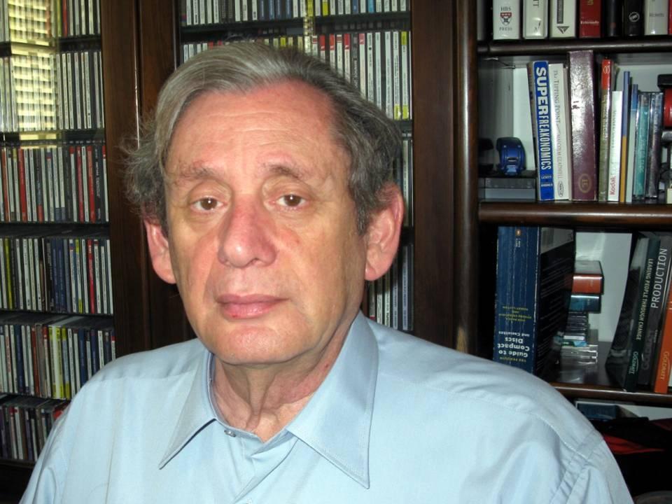 «Вызов столкновения со сложностью и неопределенностью» Перевод материалов блога Эли Шрагенхайма